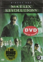 SF Actie DVD - Matrix Revolutions (2 DVD)