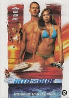 Actie DVD - Into the Blue