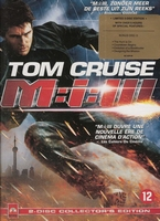 DVD Actie - Mission: Impossible 3 (3 DVD)