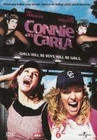 Comedy DVD - Connie and Carla