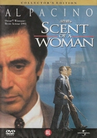 Drama DVD - Scent of a Woman CE