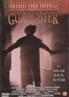 Western DVD - Gunfighter