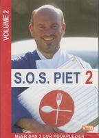 Koken DVD - S.O.S. Piet 2