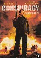 Actie DVD - Conspiracy