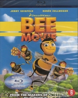 Blu-ray - Bee Movie