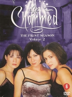 TV serie DVD Charmed seizoen 1 Vol. 2