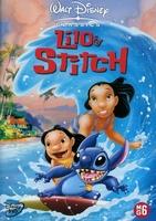 Disney DVD - Lilo & Stitch
