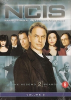 DVD TV series - NCIS Seizoen 2 Vol. 1