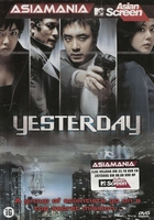 AsiaMania DVD - Yesterday