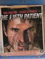 Thriller Blu-ray - The Fifth Patient