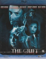 Thriller Blu-ray - The Grift