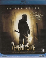 Horror Blu-ray - 7eventy5ive
