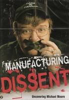 Filmhuis DVD - Manufacturing Dissent