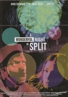 DVD Internationaal - A Wonderful Night in Split
