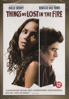Speelfilm DVD - Things we Lost in the Fire