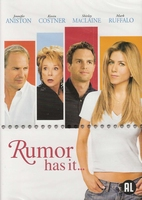 Comedy DVD - Rumor Has it