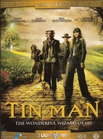 Miniserie DVD - Tin Man (2 DVD)