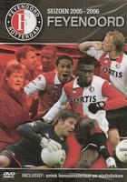 Voetbal DVD Feyenoord Seizoen 2005-2006