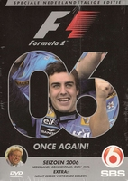 Autosport DVD - Formule 1 Seizoen 2006