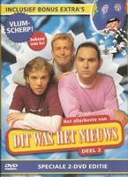 TV serie DVD - Dit was het Nieuws deel 2 (2 DVD)