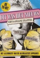 TV serie DVD - Dit Was Het Nieuws: Gevaarlijk Grappig
