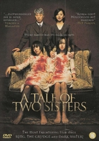 DVD Internationaal - A Tale of Two Sisters