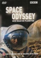 BBC Documentaires DVD - Space Odyssey