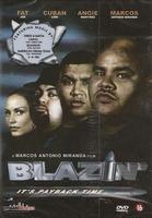 Actie DVD -  Blazin'