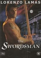 DVD Actie - The Swordsman