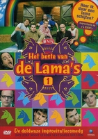 Komedie TV serie - Het Beste van De Lama's 1