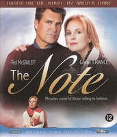 Blu-ray - The Note