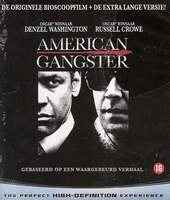 Actie Blu-ray - American Gangster