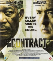 Blu-ray - The Contract