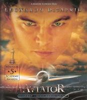 Blu-ray - The Aviator