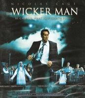 Blu-ray - Wicker Man
