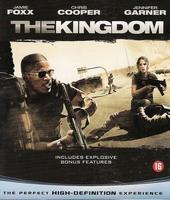Blu-ray - The Kingdom