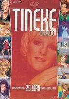 DVD Tineke Schouten - 25 Jaar (2DVD)
