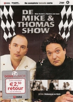 DVD Mike en Thomas Show serie 2 (2 DVD)