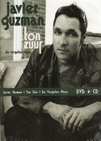 DVD Javier Guzman - Ton Zuur (DVD+CD)