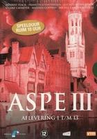 TV serie DVD - Aspe 3 Afl. 1 t/m 13 (6 DVD)