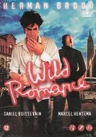 DVD Wild Romance - Herman Brood