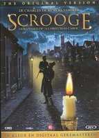 Speelfilm DVD - Scrooge