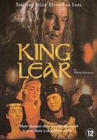 Drama DVD - King Lear