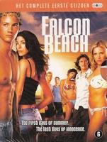 TV serie DVD - Falcon Beach seizoen 1 (4 DVD)