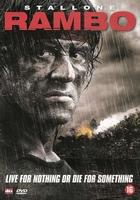 Actie DVD - Rambo 4