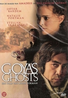 Filmhuis DVD - Goya's Ghosts