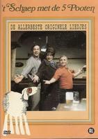 TV serie DVD - 't Schaep met de 5 Pooten