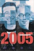 DVD Lebbis en Jansen 2005