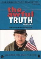 TV serie DVD - The Awful Truth seizoen 2 (2 DVD)