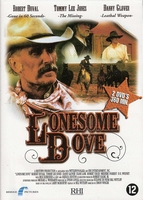 Western serie DVD - Lonesome Dove (2 DVD)
